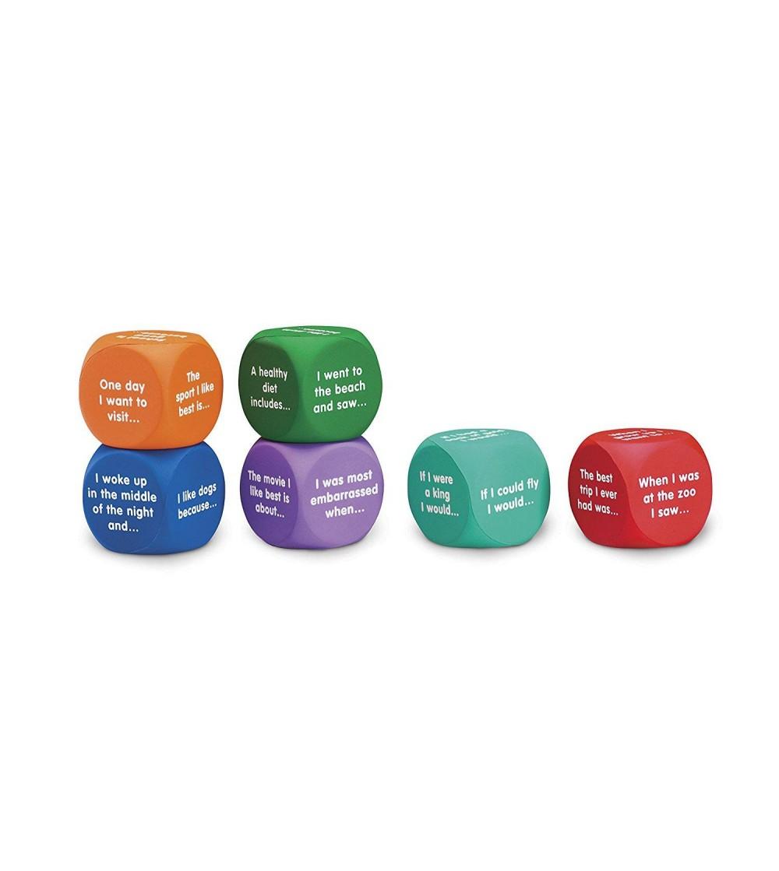 Cuburi pentru scriere rapida - Jucării limbaj