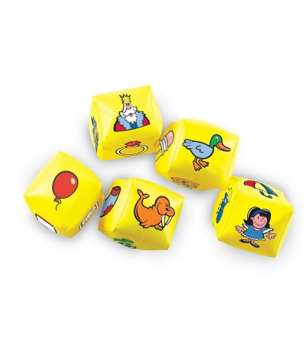 Joc alfabetul interactiv - Jucării limbaj