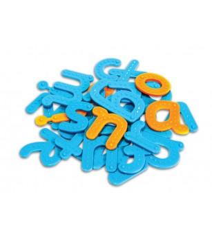 Set tactil - Litere - Jucării limbaj