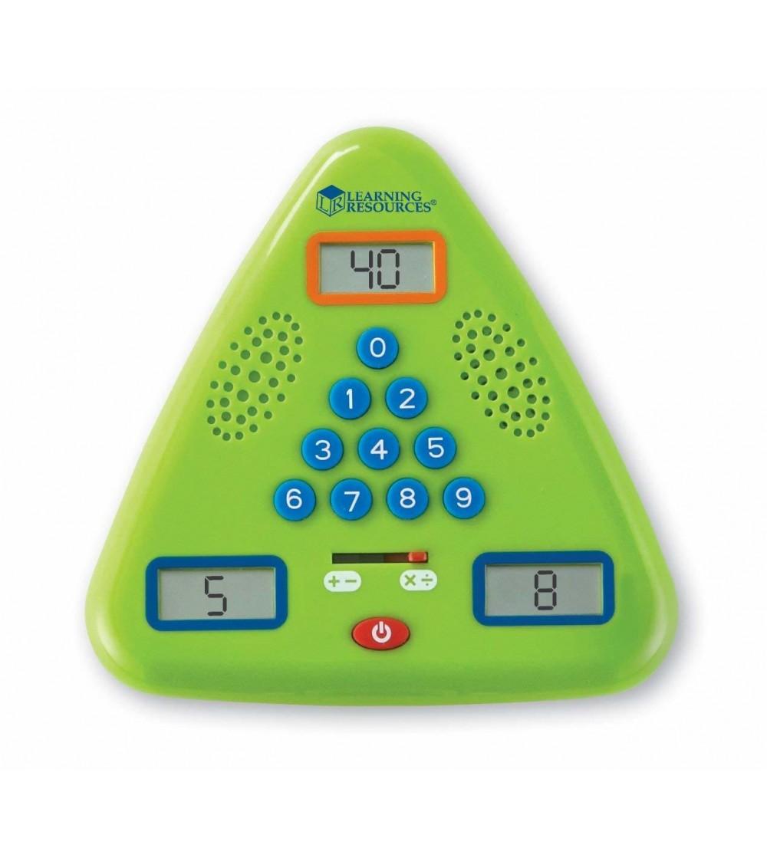 Joc electronic - Minute Math - Jucării matematică