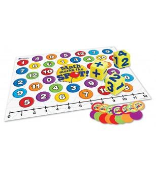 Joc matematica interactiva - Jucării matematică