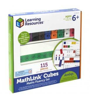 Set MathLink pentru avansati - Matematică