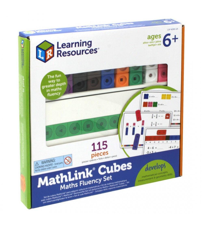 Set MathLink pentru avansati - Jucării matematică