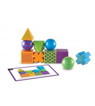 Joc de logica - Mental Blox - Jucării logică