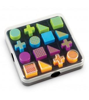 Joc de logica - Mental Blox Go! - Jucării logică