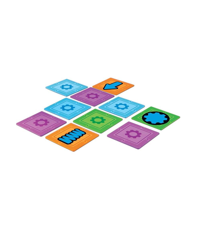 Joc de logica STEM - Super labirintul - Jucării logică