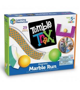 Joc de logica STEM - Tumble Trax - Jucării logică