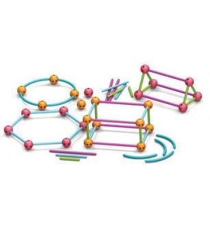 Set constructie - Forme geometrice - Matematică