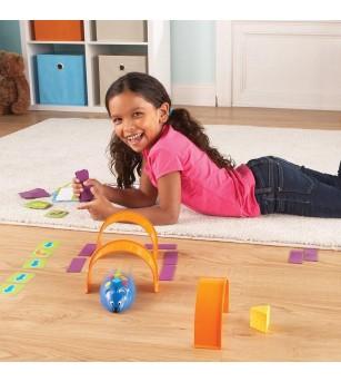 Set STEM - Robotul soricel - Știință și tehnică