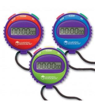 Cronometru - Ceas și calendar