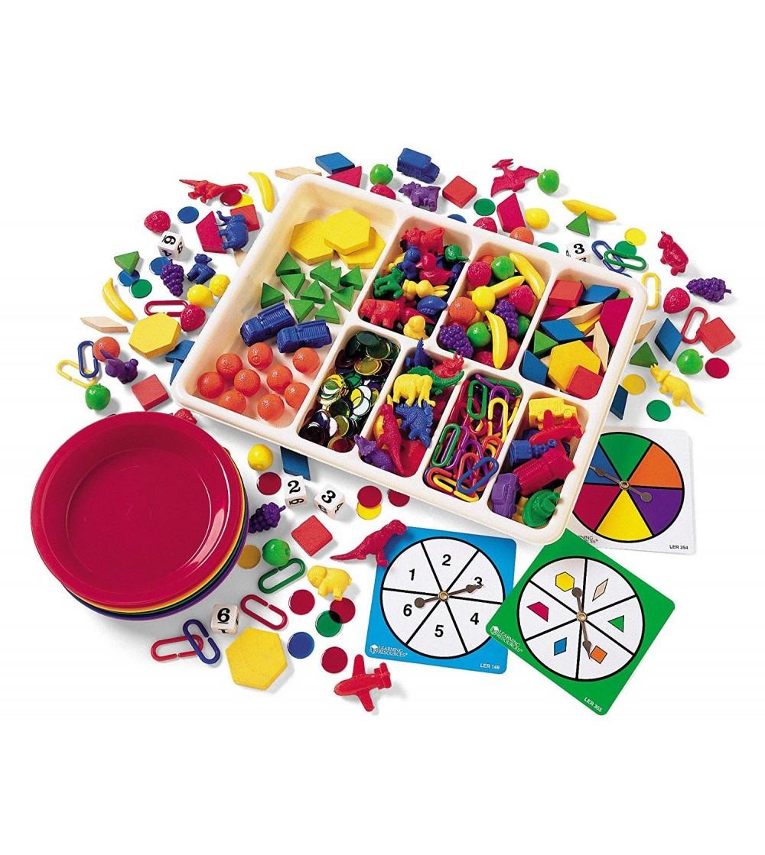 Joc de sortare - Jucării matematică