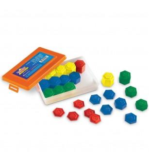 Set de greutati - Matematică