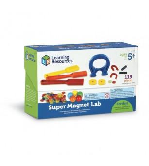 Kitul clasei cu jucarii magnetice - Jucarii magnetice