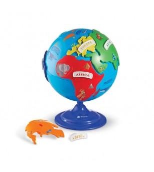 Learning Resources - Primul meu glob pamantesc - Mediu înconjurător