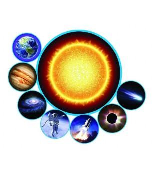 Learning Resources - Primul meu proiector spatial - Mediu înconjurător