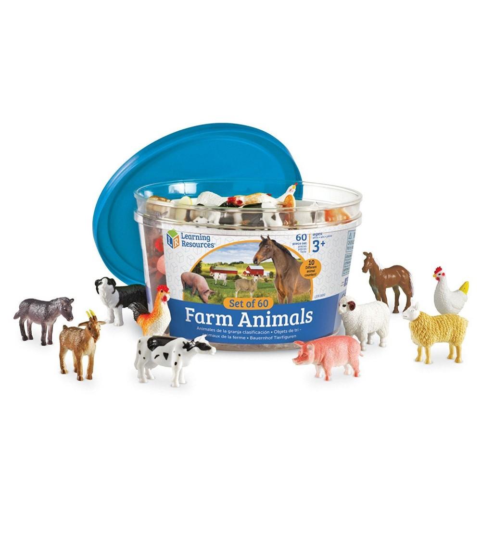 Set pentru sortat - Animalutele mele preferate
