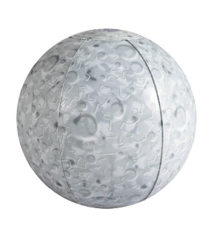 Sistemul solar gonflabil - Mediu înconjurător