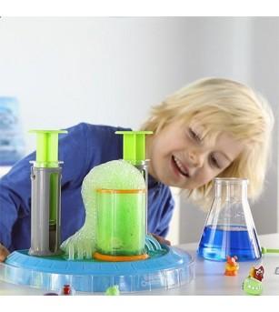 Beaker Creatures - Super Laboratorul - Știință și tehnică