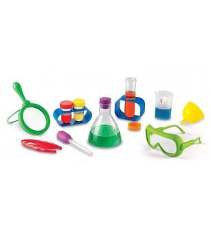 Learning Resources - Set de stiinta primar - Știință și tehnică