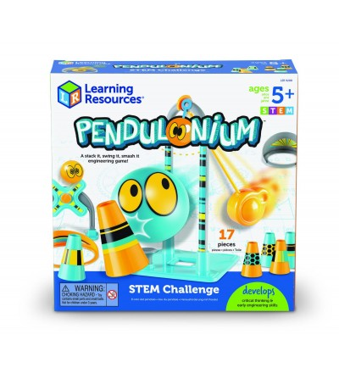 Set STEM - Pendulonium - Știință și tehnică