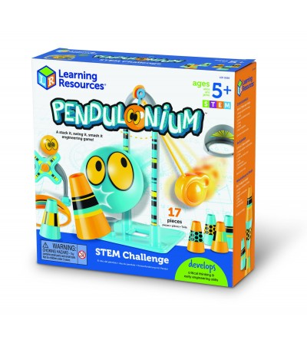 Set STEM - Pendulonium - Jocuri STEM