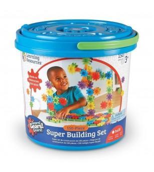 Setul constructorului - Super Set - Jocuri construcție