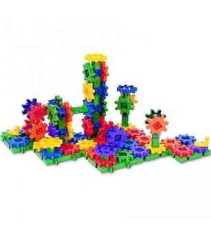 Setul constructorului incepator - Jocuri construcție
