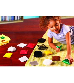 Invatam prin atingere - Jocuri de memorie și asociere