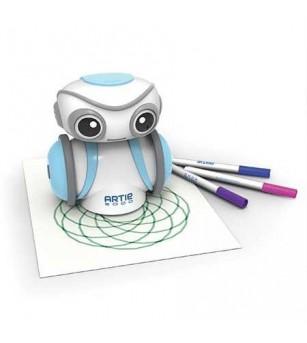 Robotelul Artie 3000 - Jocuri STEM