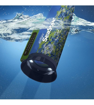 Geosafari - Explorator subacvatic - Mediu înconjurător