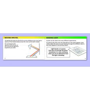 Prisma discovery - Știință și tehnică