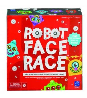 Cursa roboteilor - Jocuri de masă