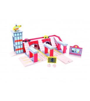 Gara centrala - Vehicule de jucărie