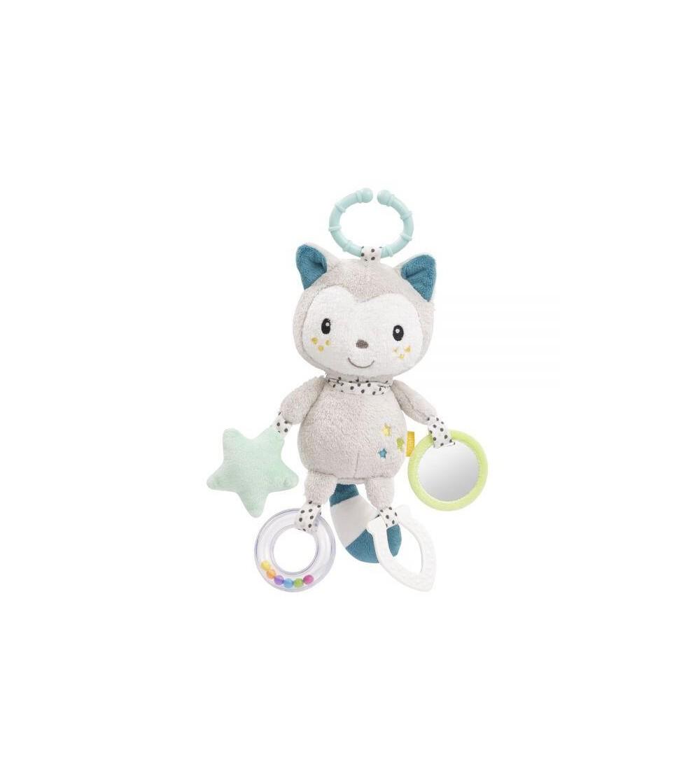 Centru de activitati - Pisicuta Aiko & Yuki - Jucării bebeluși