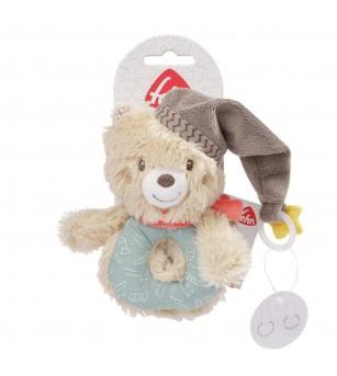 Zornaitoare - Ursuletul Bruno - Jucării bebeluși