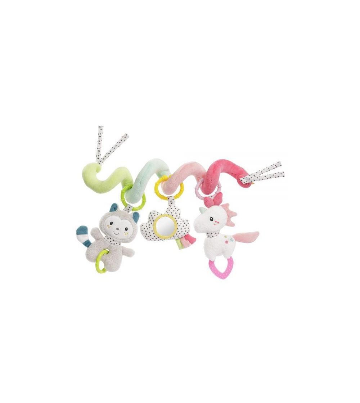 Jucarie spirala - Aiko & Yuki - Jucării bebeluși
