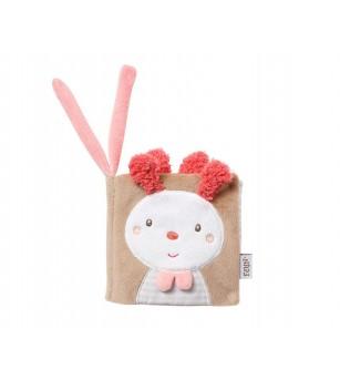 Carticica din plus pentru bebelusi - Albinuta - Jucării bebeluși