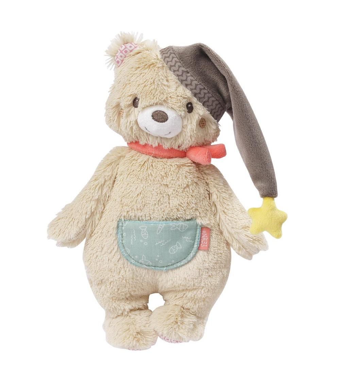 Jucarie de plus - Ursuletul Bruno - Jucării bebeluși