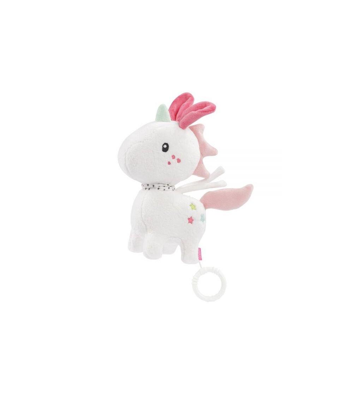 Jucarie muzicala - Unicorn - Jucării bebeluși