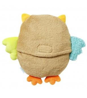 Pernuta anticolici-Bufnita - Jucării bebeluși