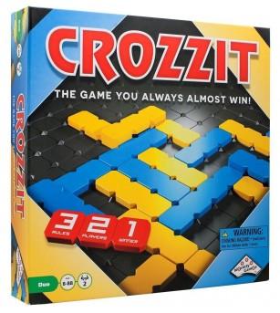 Joc de strategie - Crozzit - Jocuri de masă
