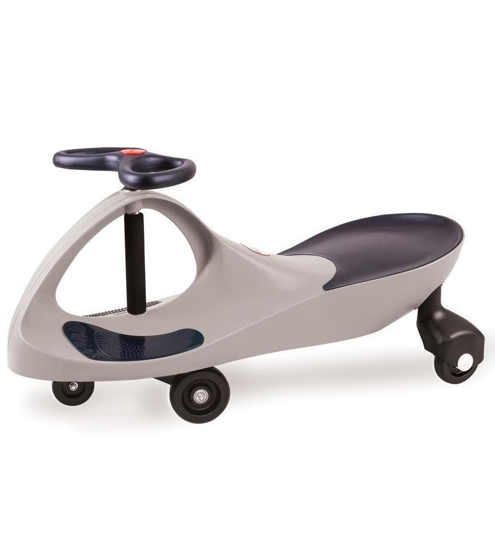 Masinuta fara pedale - Gri - Biciclete, trotinete