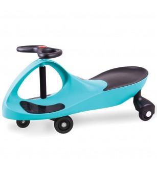 Masinuta fara pedale - Turcoaz - Biciclete, trotinete