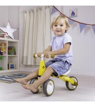Tricicleta fara pedale - Girafa - Biciclete, trotinete