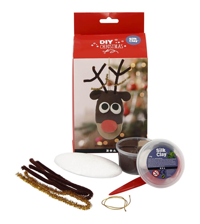 Kit DIY ornament Ren