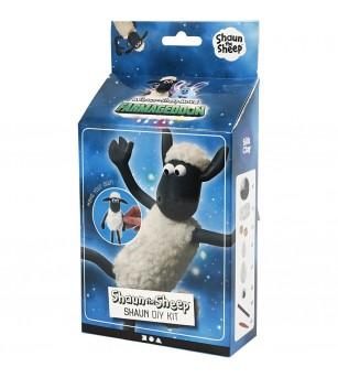 Set creatie Shaun the Sheep - Shaun Oita - Plastilină și modelare