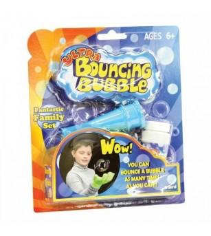 Joc balonase Bouncing Bubble - Albastru - Jucării și accesorii sportive