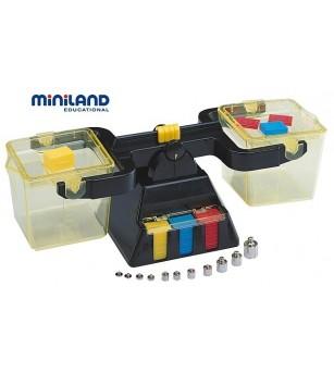 Balanta pentru solide si lichide Miniland - Știință și tehnică