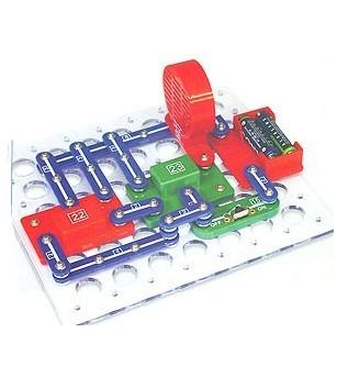 Puzzle electronic Miniland 88 de variante - Știință și tehnică