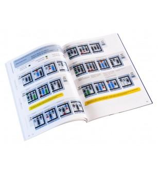 Soroban Numaratoare japoneza Miniland - Jucării matematică